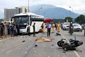 Ngày đầu tháng 11 xảy ra 26 vụ tai nạn giao thông, làm chết 18 người