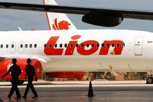 Cuộc gọi khẩn cấp của phi công máy bay Lion Air vài giờ trước khi gặp nạn