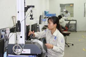 Nói rõ về việc thực hiện hợp đồng phân phối sản phẩm nhựa PP của BSR