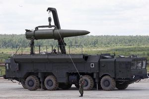 Tên lửa bí ẩn khiến ông Trump bỏ hiệp ước vũ khí với Nga