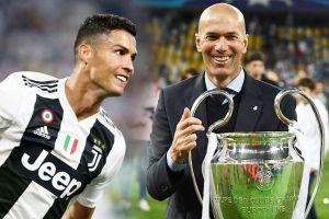 Mourinho 'tấn công' sếp MU, Zidane sắp về Juventus