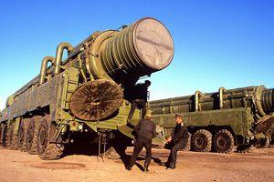 Nga: Mỹ rút khỏi hiệp ước INF vì 'tham vọng bá chủ thế giới' bằng quân sự