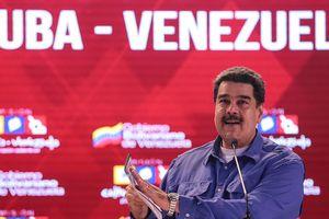 Mỹ áp lệnh trừng phạt Venezuela, đe dọa trừng phạt Cuba, Nicaragua
