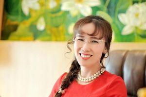 3 nữ đại gia Hà Nội nổi tiếng giàu có, tổng tài sản hàng chục nghìn tỷ đồng