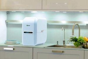 Chọn công nghệ máy lọc nước nào cho gia đình?