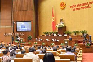 Chủ tịch nước Nguyễn Phú Trọng: Sớm phê chuẩn Hiệp định CPTPP thể hiện cam kết mạnh mẽ đổi mới và hội nhập