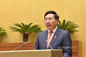 Chính phủ 'điểm mặt' 6 thách thức của Hiệp định CPTPP với Việt Nam
