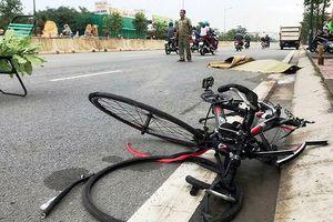 Truy tìm tài xế ô tô bỏ chạy sau khi gây tai nạn chết người