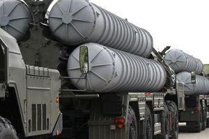 Lực lượng vũ trang Nga nhận trung đoàn S-400 cuối cùng trong năm nay