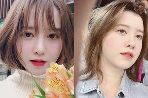 3 bước makeup đơn giản giúp mỹ nhân Goo Hye Sun 33 tuổi mà nhìn vẫn như đôi mươi