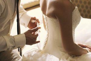 Câu hỏi của chồng mới cưới khiến cô dâu khóc ròng trong đêm tân hôn