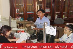 Doanh nghiệp thua lỗ, ngành thuế Hương Khê khó hoàn thành kế hoạch