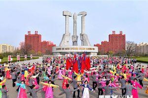 Các nhà hoạt động nhân đạo kêu gọi mở kênh giao dịch với Triều Tiên