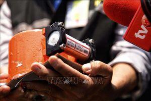 Rơi máy bay tại Indonesia: Phát hiện các lỗi nhỏ ở máy bay Boeing 737-MAX 8