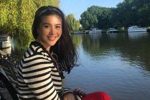 Mẹ Á hậu tử nạn cùng Chủ tịch Leicester: 'Tôi vẫn chưa thể tin con gái đã qua đời'