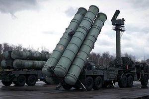 Cảnh báo S-300 sẽ đè bẹp 'kẻ gây hấn' ở Syria, Nga ngầm 'chỉ mặt' Israel?