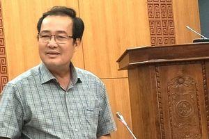 Tại sao Quảng Nam mạnh tay thu hồi dự án thủy điện Đăk Di 4?