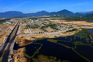 Đà Nẵng: Giả văn bản của Chủ tịch UBND TP, tạo cơn sốt đẩy giá đất