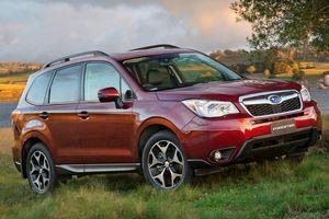 Hơn 400.000 chiếc Subaru và Toyota bị triệu hồi vì lỗi động cơ