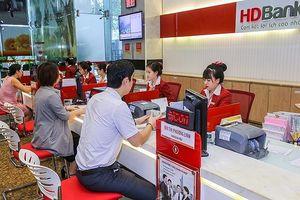 HDBank được Moody's nâng hạng tín nhiệm