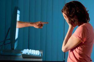 Nói xấu và nói đúng cái xấu trên mạng