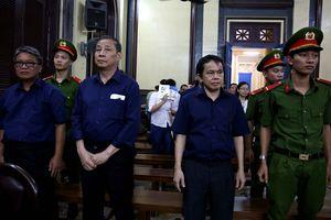Đại án ngân hàng: Y án sơ thẩm Hứa Thị Phấn 30 năm tù