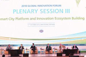 Hợp tác công - tư: Giải pháp cho thành phố thông minh