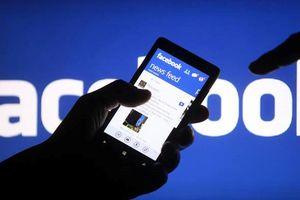 Facebook 'bó tay' với vấn nạn đánh cắp dữ liệu?