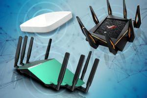 Thế hệ WiFi 6 sẽ mang lại tốc độ kết nối WiFi siêu nhanh