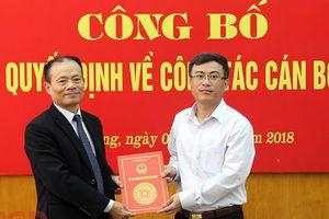 Bắc Giang: Bổ nhiệm điều động hàng loạt cán bộ, lãnh đạo tại nhiều cơ quan