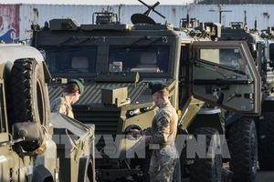 Triển vọng nhập khẩu vũ khí vào thị trường châu Á