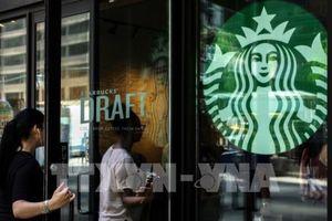 Starbucks sẽ mở thêm nhiều cửa hàng tại châu Á