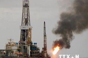 Giá dầu châu Á trải qua một phiên cuối tuần đầy biến động