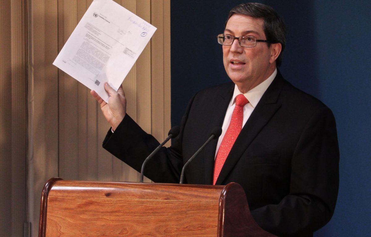 Liên hợp quốc kêu gọi Mỹ chấm dứt lệnh cấm vận Cuba