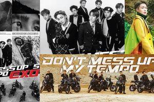 MV 'Tempo' của EXO lên sóng: Fan phấn khích mãn nhãn nhưng cũng 'tiếc-hùi-hụi' vì… Lay xuất hiện quá chớp nhoáng