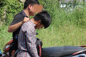 Chở thanh niên trong đêm vắng, tài xế taxi Mai Linh bị đâm trọng thương