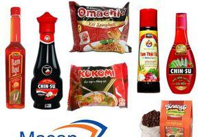 Masan Consumer trên đà đạt tăng doanh thu trên 25%, lợi nhuận thuần 50% trong năm 2018