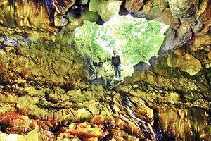 Ra Quyết định đặt tên Công viên địa chất Đắk Nông