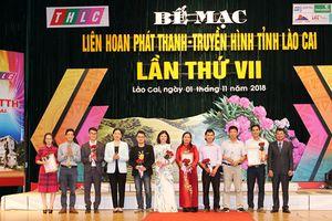 Lào Cai: Gần 200 tác phẩm tham dự Liên hoan Phát thanh – Truyền hình lần thứ VII
