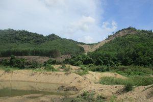 UBND tỉnh Phú Yên chỉ đạo làm rõ thông tin phản ánh của Báo Điện tử TN&MT về nạn khai thác, mua bán trái phép đá fluorit ở Xuân Lãnh