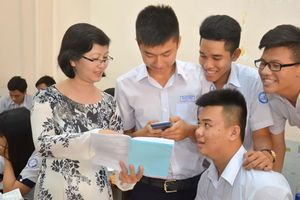TP.HCM: Sở GD&ĐT TP.HCM không nhận hoa, quà ngày Nhà giáo Việt Nam