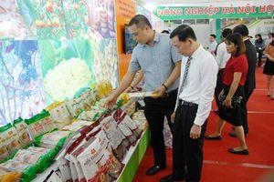 Cần Thơ: Khai mạc hội chợ Nông nghiệp Quốc tế Việt Nam 2018