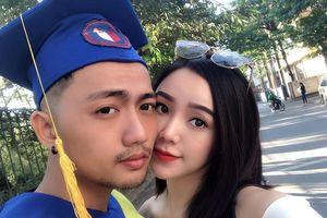 Quỳnh Kool: 'Bạn trai không hề ghen, dù cho tôi diễn cả cảnh nóng'
