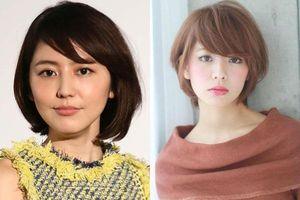 Học quý cô Nhật Bản cắt 5 kiểu tóc ngắn thời thượng này, phụ nữ U50 sẽ trẻ ra cả chục tuổi