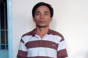 Người đàn ông cưỡng hiếp con gái nuôi 14 tuổi lúc ở nhà một mình