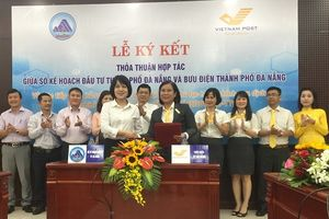 Đà Nẵng: Giải quyết thủ tục hành chính qua dịch vụ bưu chính công ích