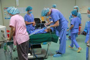 Samsung Việt Nam hỗ trợ khám chữa bệnh miễn phí cho hơn 3.000 người dân