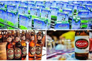 Tin chứng khoán 2/11: Lợi nhuận suy giảm, điều gì đang xảy ra với các 'ông trùm' ngành đồ uống?