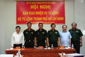 Bộ Tư lệnh TP. HCM có Tư lệnh mới, Phú Thọ có tân Phó chủ tịch UBND tỉnh