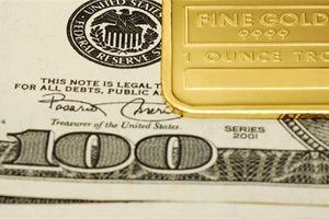 Cầu vàng tăng mạnh khi USD suy yếu